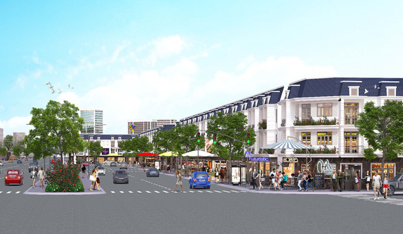 5 lý do nên đầu tư vào khu đô thị Victory City - Ảnh 2.