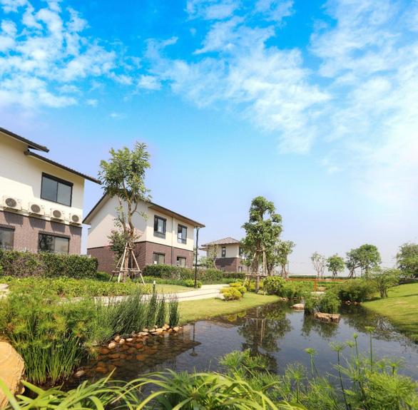 Long An - Hạ tầng mở lối cho bất động sản - Ảnh 3.