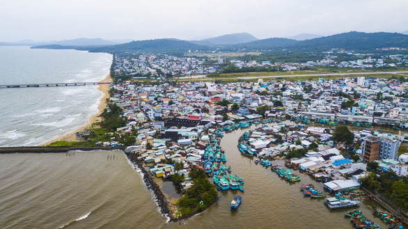 Phú Quốc có thể là thành phố đảo đầu tiên của Việt Nam - Ảnh 3.