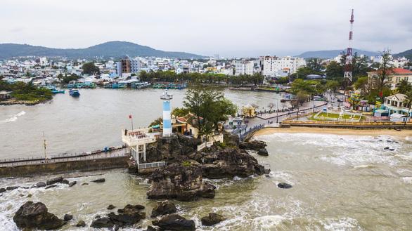 Phú Quốc có thể là thành phố đảo đầu tiên của Việt Nam - Ảnh 1.