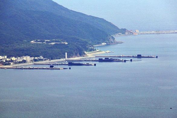 Việt Nam phản đối Trung Quốc lắp cáp biển quân sự ở Hoàng Sa - Ảnh 2.