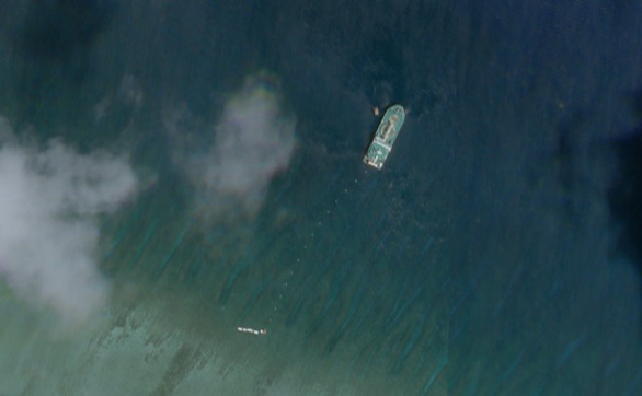 Việt Nam phản đối Trung Quốc lắp cáp biển quân sự ở Hoàng Sa - Ảnh 1.