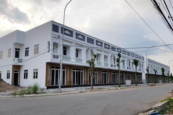 Cần Thơ thừa nhận vị trí thu hồi đất dự án khu đô thị mới Thới Lai 'sai cả hệ thống' - Ảnh 1.
