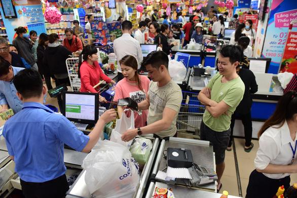 Saigon Co.op thêm nhiều ưu đãi cho khách hàng thành viên - Ảnh 1.