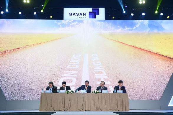 Sứ mệnh của doanh nghiệp tỉ USD - CrownX, quân bài chiến lược của Masan - Ảnh 2.