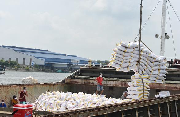 Nông sản Việt sẵn sàng vào EU - Ảnh 3.