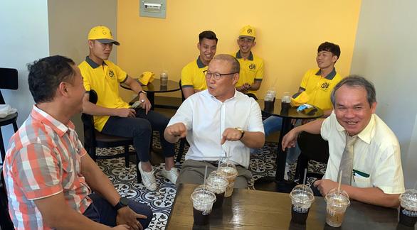 HLV Park Hang Seo: Tôi có vài mối lo cho trận gặp Malaysia ở vòng loại World Cup 2022 - Ảnh 3.