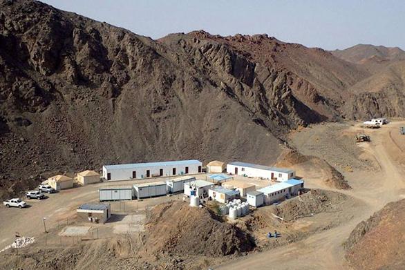 Ai Cập phát hiện mỏ vàng gần 2 tỉ đô trong sa mạc - Ảnh 2.