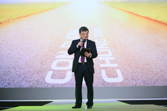 Sứ mệnh của doanh nghiệp tỉ USD - CrownX, quân bài chiến lược của Masan - Ảnh 3.