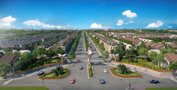 Thị trường bất động sản 'tăng nhiệt' theo đề án thành phố phía Đông - Ảnh 3.