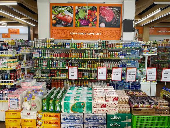 Hàng loạt siêu thị bán lẻ lớn tại Việt Nam tích hợp thanh toán VNPAY-QR - Ảnh 3.