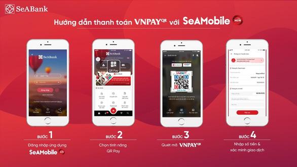 Hàng loạt siêu thị bán lẻ lớn tại Việt Nam tích hợp thanh toán VNPAY-QR - Ảnh 4.