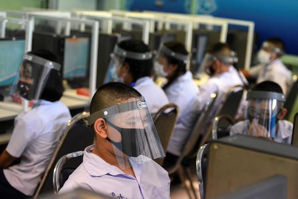 7 bí quyết giúp Thái Lan kiểm soát hiệu quả COVID-19 - Ảnh 1.