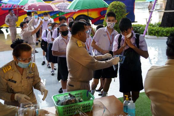 7 bí quyết giúp Thái Lan kiểm soát hiệu quả COVID-19 - Ảnh 4.