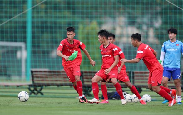 HLV Park Hang Seo vắng mặt ngày đội tuyển U22 Việt Nam tập trung - Ảnh 4.