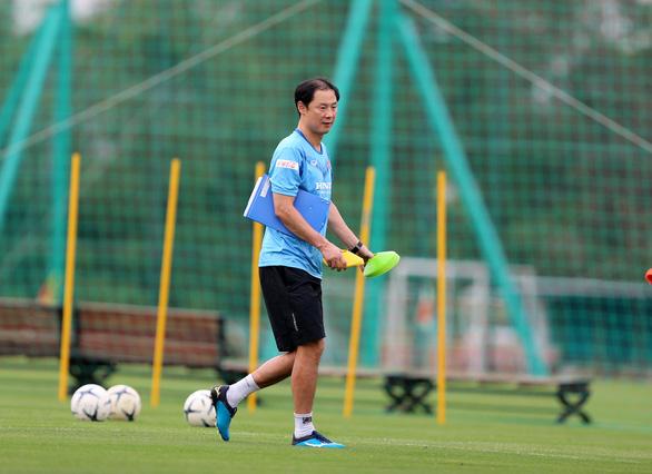 HLV Park Hang Seo vắng mặt ngày đội tuyển U22 Việt Nam tập trung - Ảnh 5.