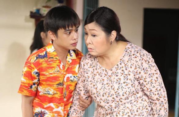 Hồng Vân: Làm web drama lỗ dữ lắm, không có tài trợ thì kiệt sức - Ảnh 3.