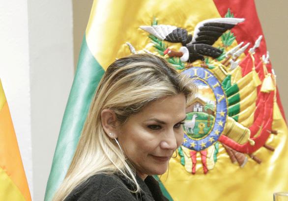 COVID-19 ngày 10-7: Nữ Tổng thống xinh đẹp của Bolivia mắc COVID-19 - Ảnh 2.