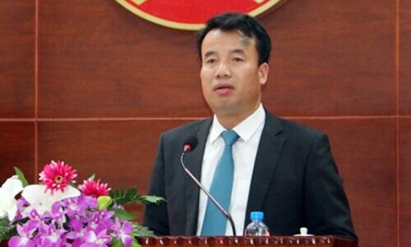 Phó tổng cục trưởng Tổng cục Thuế làm tổng giám đốc Bảo hiểm xã hội Việt Nam - Ảnh 1.