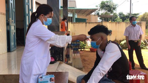 Gần 5 triệu dân ở Tây Nguyên sẽ tiêm ngừa vắcxin bạch hầu - Ảnh 2.