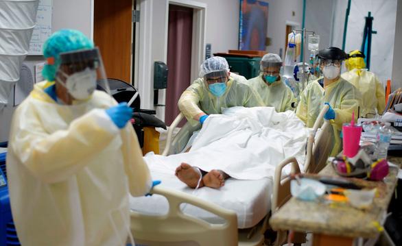COVID-19 ngày 10-7: Nữ tổng thống Bolivia mắc bệnh, Philippines có số tử vong hàng ngày kỷ lục  - Ảnh 2.