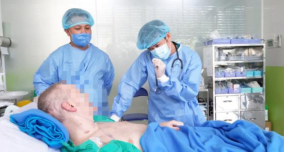 Tách song sinh Trúc Nhi - Diệu Nhi lọt vào đề cử 'Thành tựu y khoa Việt Nam 2020' - Ảnh 3.