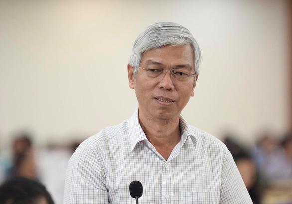 Tuần cuối tháng 7, TP.HCM đối thoại với người dân 5 khu phố Thủ Thiêm - Ảnh 2.