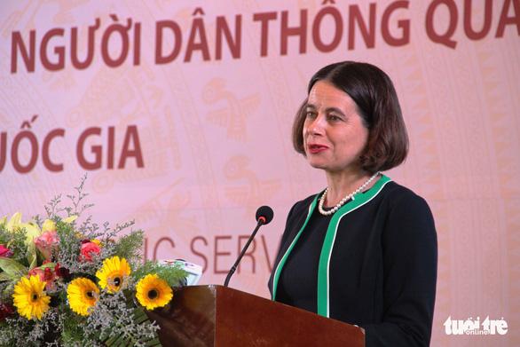 Chính phủ Việt Nam làm những điều đáng khâm phục để bảo vệ công dân trước COVID-19 - Ảnh 1.