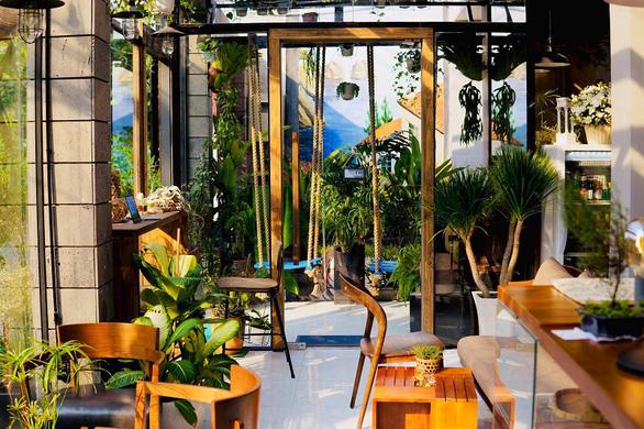 Check-in quán cafe kiểu Úc gây nức lòng giới trẻ ngay tại Sài Gòn - Ảnh 2.