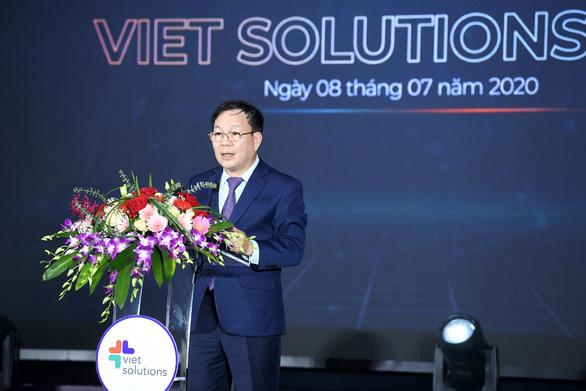 Startup Việt cần trợ thủ nào để vươn ra biển lớn? - Ảnh 2.