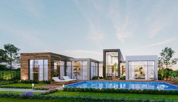 Lý giải sức hút của Dinh thự và Grand villa ven sông tại Waterpoint - Ảnh 4.