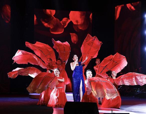 Có một vài điều anh muốn nói với em: Khán giả Hà Nội nhớ Phú Quang - Ảnh 6.