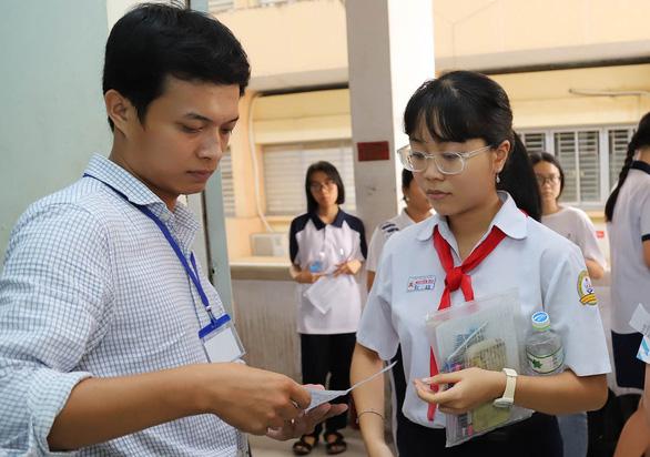 Trường chuyên nên thay đổi ra sao? Kỳ 1: Chạy theo thi học sinh giỏi - Ảnh 4.