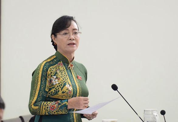 Tuần cuối tháng 7, TP.HCM đối thoại với người dân 5 khu phố Thủ Thiêm - Ảnh 4.