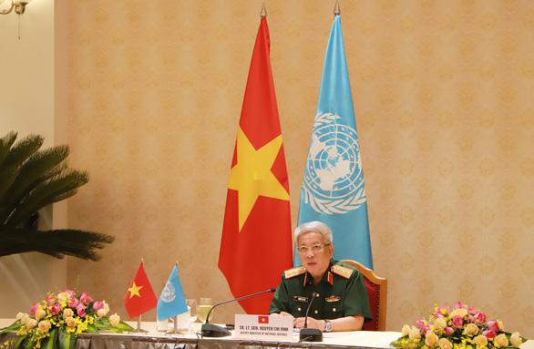 Liên Hiệp Quốc chúc mừng Việt Nam sản xuất thành công bộ kit thử COVID-19 - Ảnh 1.