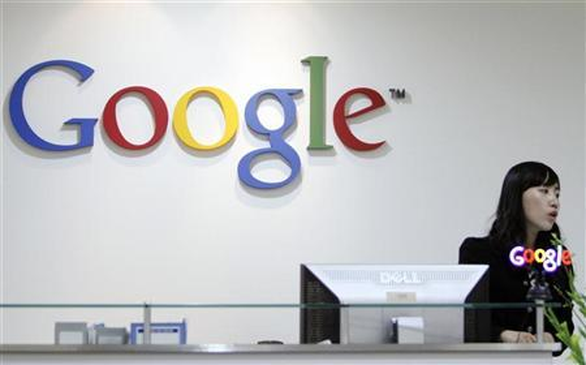 Google phải trả 500 triệu USD vì khai gian lợi nhuận tại Hàn Quốc - Ảnh 1.