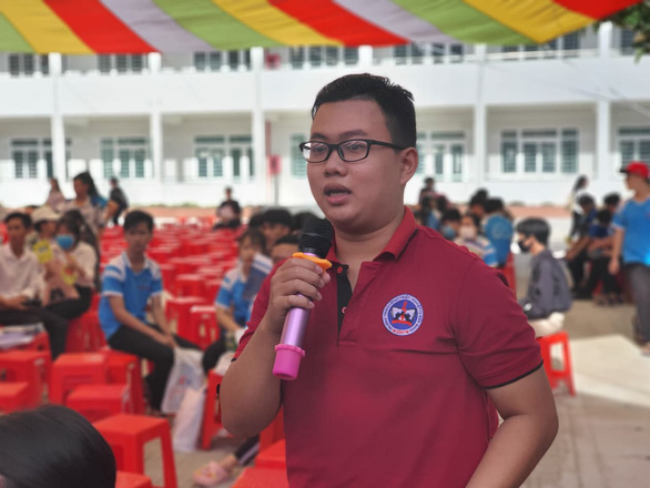 Sáng nay 11-7, báo Tuổi Trẻ tổ chức tư vấn tuyển sinh tại Kiên Giang - Ảnh 1.