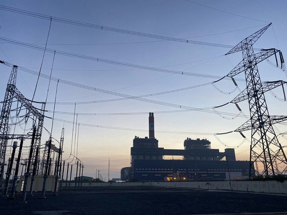 Đóng điện nhiều công trình, chuẩn bị nhiệt điện Sông Hậu 1 vận hành 2021 - Ảnh 1.