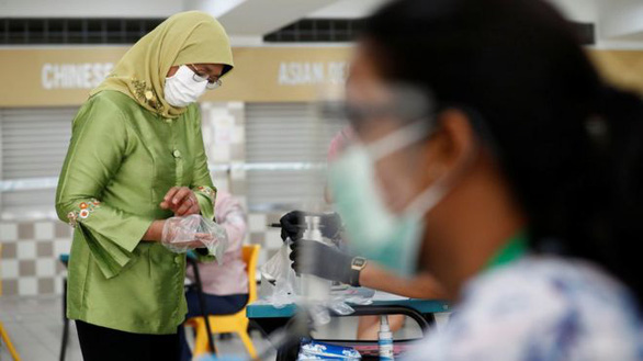 Bầu cử Singapore: đảng của Thủ tướng Lý Hiển Long giành chiến thắng nhưng tỉ lệ ủng hộ giảm - Ảnh 2.