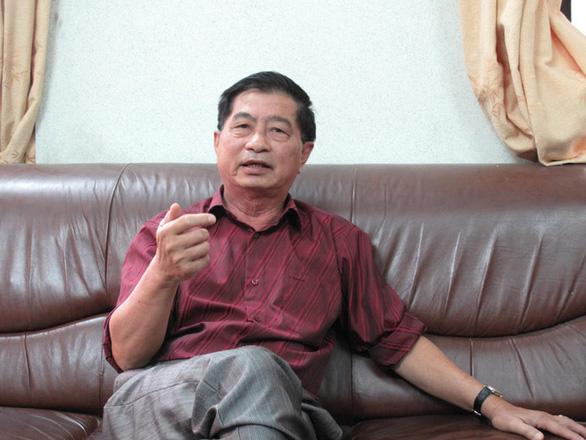 Người đặt nền móng cho đặt cược bóng đá tại Việt Nam - GS Dương Nghiệp Chí qua đời - Ảnh 1.