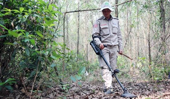 Cựu binh Mỹ: Việt - Mỹ bình thường hóa đã mở ra cơ hội hàn gắn vết thương - Ảnh 1.