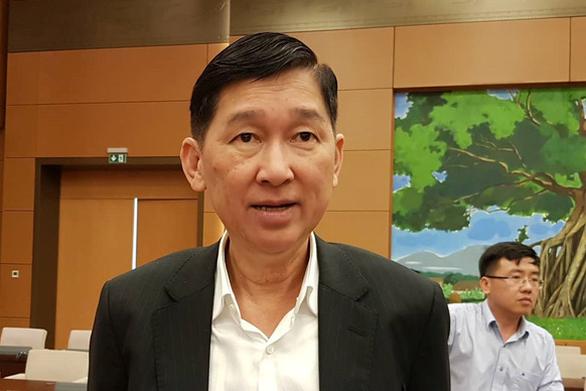 Vì sao ông Trần Vĩnh Tuyến và ông Trần Trọng Tuấn bị khởi tố? - Ảnh 1.