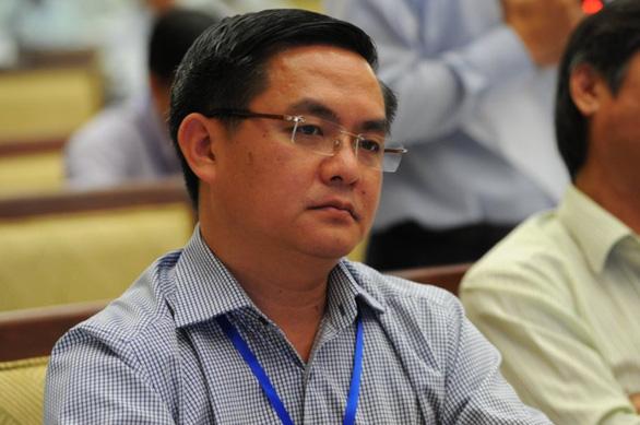 Vì sao ông Trần Vĩnh Tuyến và ông Trần Trọng Tuấn bị khởi tố? - Ảnh 2.