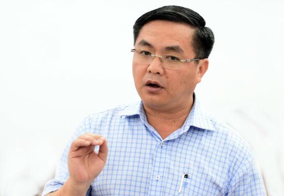 Khởi tố Phó chủ tịch UBND TP.HCM Trần Vĩnh Tuyến - Ảnh 2.