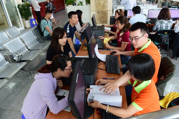 Đại lý thuế bắt đầu được làm dịch vụ kế toán cho doanh nghiệp siêu nhỏ - Ảnh 1.