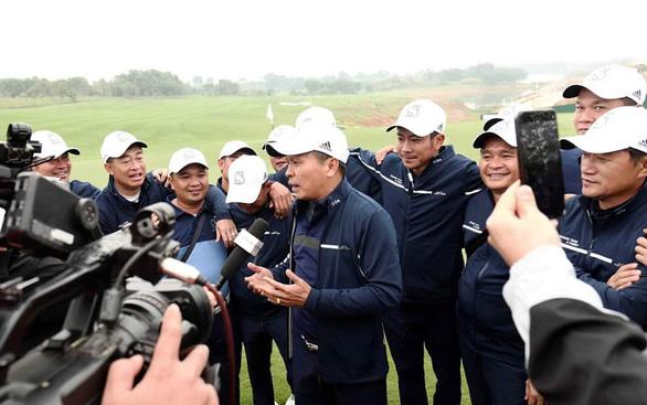 Tuổi Trẻ Golf tournament for Start-up 2020: 22 năm đưa hàng Việt chinh phục Cuba - Ảnh 1.