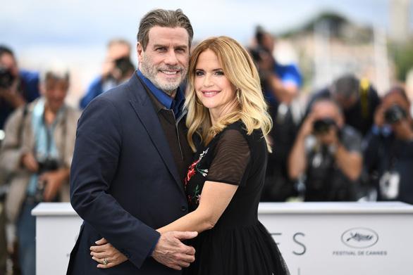 Kelly Preston - vợ của diễn viên John Travolta - qua đời sau 2 năm chống chọi ung thư vú - Ảnh 5.