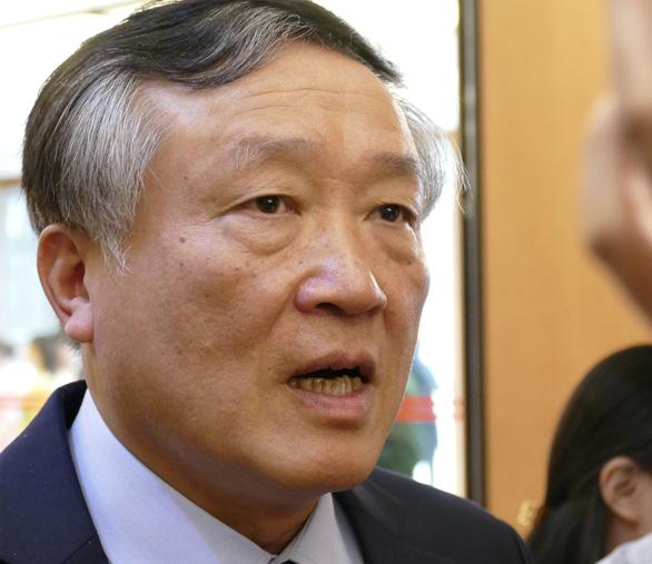 Chánh án Nguyễn Hòa Bình: Công tác dân vận là thành tựu ấn tượng của nhiệm kỳ - Ảnh 1.