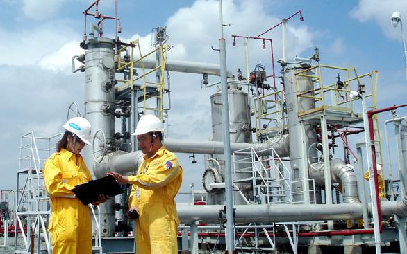 PV GAS thực hiện tốt công tác đảm bảo an toàn phòng cháy chữa cháy - Ảnh 1.