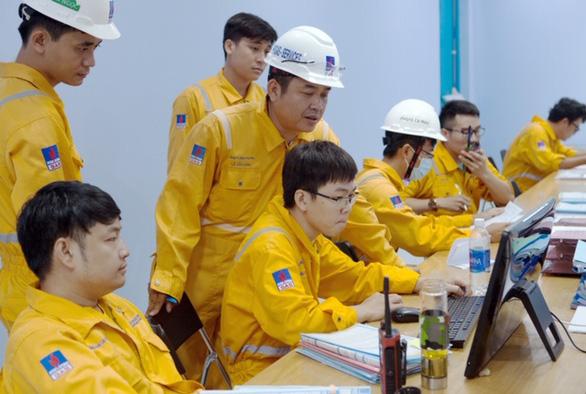 PV GAS thực hiện tốt công tác đảm bảo an toàn phòng cháy chữa cháy - Ảnh 3.